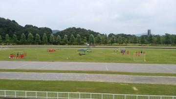 新城総合運動公園
