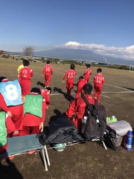 富士山煌びやか